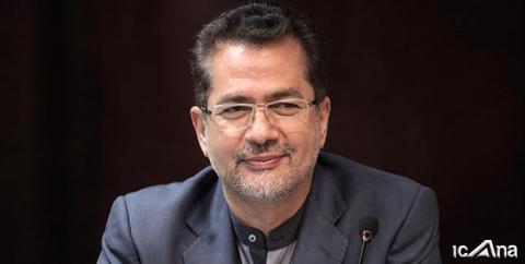 ✅ حسینی شاهرودی: منتظرم سامانه ثبت اموال مقامات اجرایی شود تا اموال خود را قبل و بعد از نمایندگی اعلام کنم