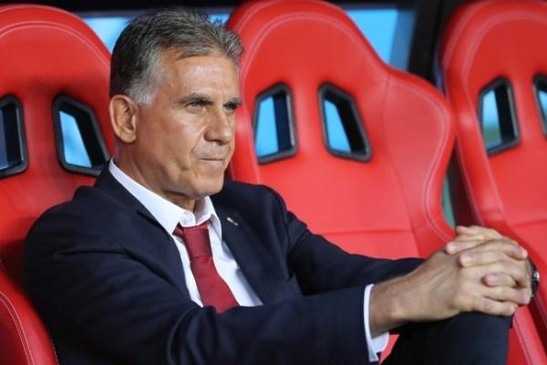 ✅ پایان کار مرد چشم آبی با تیم ملی؟