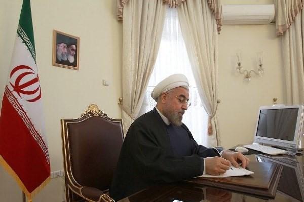 ✅ روحانی در توئیتی خبر داد: لایحهای برای تغییر آزمون ورودی دانشگاه/ملاک سنجش علمی