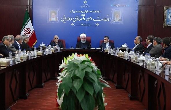 ✅ رئیسجمهور: آمریکا به مذاکره قبلی احترام بگذارد تا زمینه مذاکره بعدی درست شود