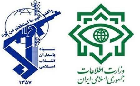 📝 یادداشتی از عباسعلی غلامی: سپاه و وزارت اطلاعات هراسی