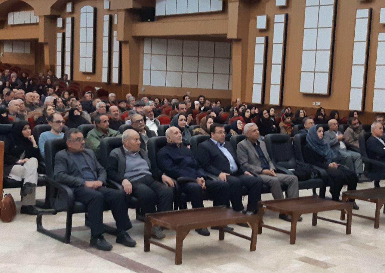 📷 گزارش تصویری: بیست ونهمین همایش سلامت وزندگی شهرستان شاهرود و تقدیر از شورای سیاست گذاری همایش