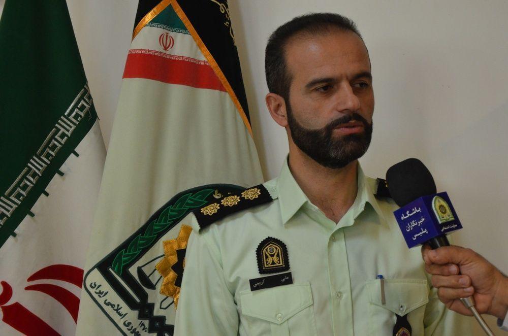 ✅ گلوله به جای کرایه/دستگیری سارق مسلح در طرح ضربتی پلیس آگاهی