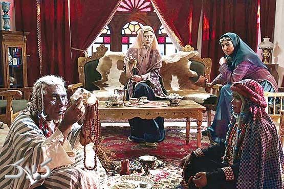 به بهانه پخش سریال بانوی عمارت : جولان هنرمندان شاهرودی در عرصه هنر سینما و تلویزیون