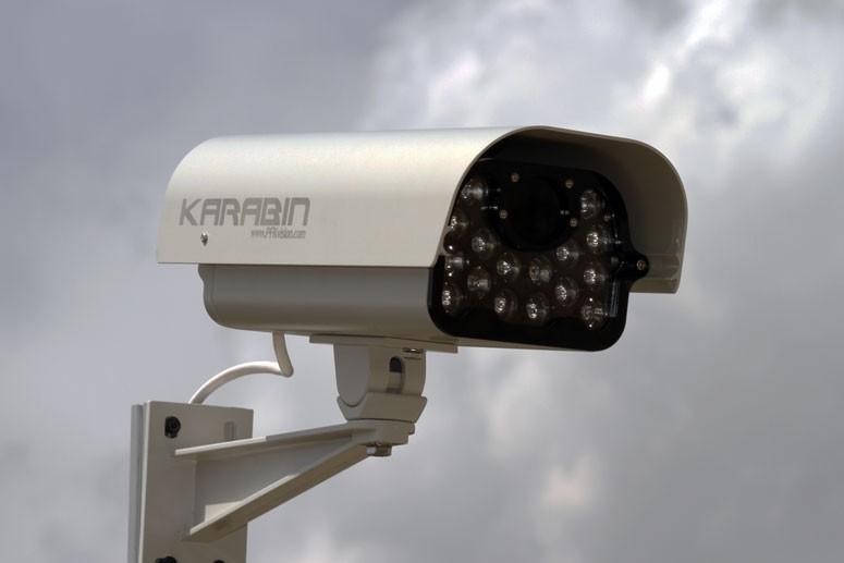 رانندگان متخلف بدانند: ۳۸ دوربین پلاک خوان در شاهرود راهاندازی شد