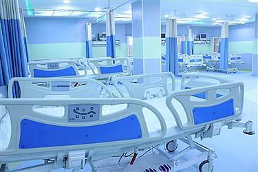 ✅ گزارش تصویری از مراسم افتتاح CCU جدید بیمارستان خاتمالانبیاء (ص) و مرکز آموزش مهارتهای بالینی دانشکده پزشکی
