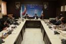 دکتر شاهینی در پاسخ به خبرنگار شاهرود پرس: قصد کاندیداتوری در شورای شهر را ندارم