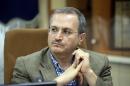 باحکم رئیس جمعیت هلال احمر؛ «مصطفی محمدیون» به عنوان دبیرکل جمعیت هلالاحمر کشور انتخاب شد
