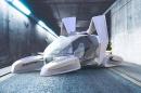 ✅ سرویس تاکسی پرنده سال آینده راهاندازی میشود