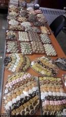 گشایش نمایشگاه غذاهای سلامت محور در شاهرود