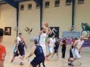 سیمان شاهرود قهرمان بسکتبال کارگران کشور شد