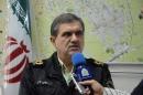 كاهش 4 درصدي سرقت در استان سمنان