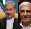 ✅ علی اصغر احمدی: از معاونت سیاسی وزارت کشور استعفا دادم/ احتمالا جبارزاده جایگزینم شود