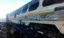 بازداشت سه نفر در پی حادثه قطار استان سمنان