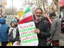 در سالروز پیروزی انقلاب اسلامی حضور پرشور مردم شاهرود در راهپیمایی 22 بهمن